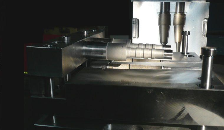 moule injection plastique Prototype & Série