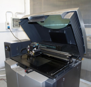 imprimante Polyjet impression 3D silicone pour Prototype & Sérrie