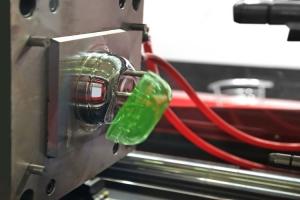 Moulage injection rapide pour impression 3D Prototype & Série