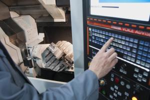 centre usinage 5 axes mécanique de précision Prototype & Série